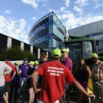Nouvelles actions de colère des agriculteurs, l'Espagne dénonce des «agressions»
