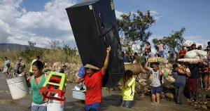 colombie-venezuela-tension-et-cris