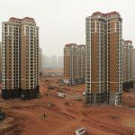 Chine: Une fièvre immobilière spectaculaire