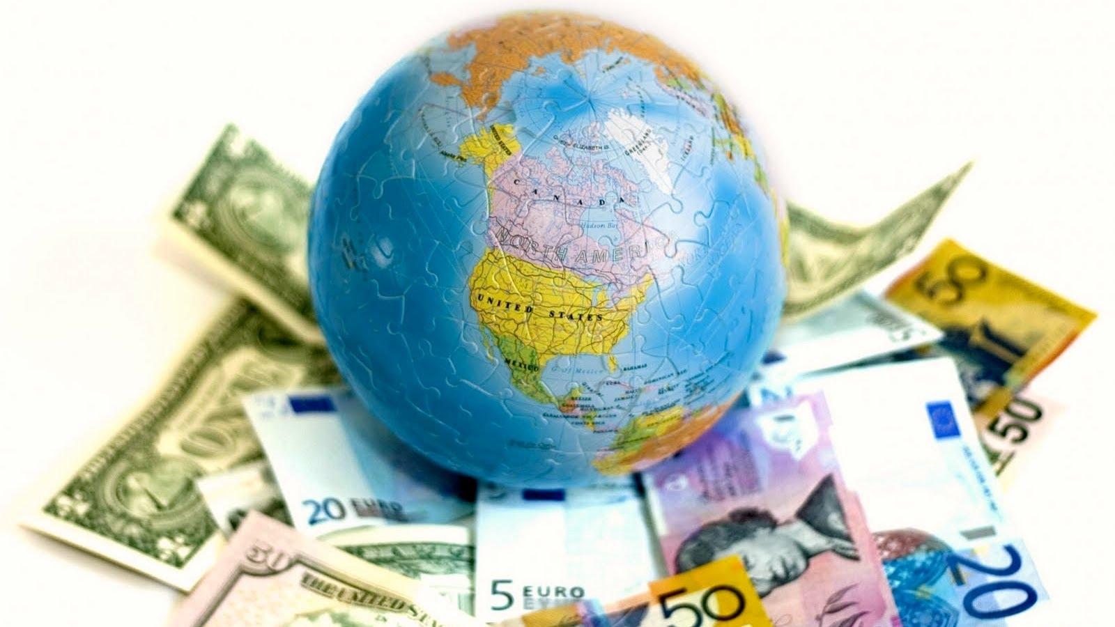 Devinez quoi ? La dette mondiale serait peut-être sous évaluée de 13 000 à 14 000 milliards de dollars.