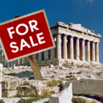 Grèce: la grande braderie ne fait que commencer