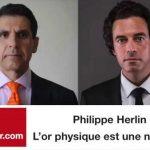 Interview Vidéo exclusive de Philippe Herlin sur la crise financière chinoise et la nécessité de détenir de l'or