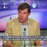 Jacques Sapir: Grèce: » Le plan élaboré par l'Eurogroupe n'est pas tenable ! «