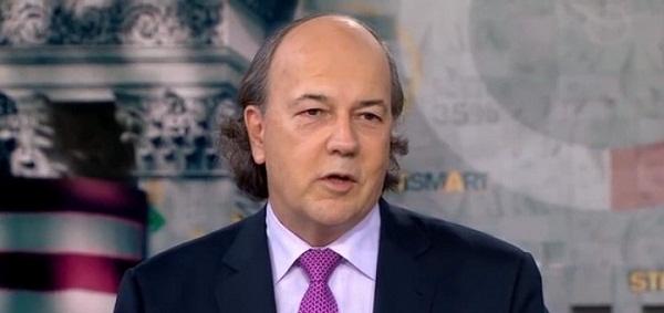 Jim Rickards: le lien entre la mondialisation des gouvernements, la société sans cash et les taux d'intérêt négatifs