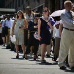 43 millions d'Américains ont perdu leur emploi en 2 mois. C'est l'équivalent de la population active allemande…