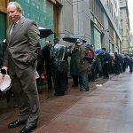Etats-Unis: Nouveau Record: 93,77 millions d'américains en dehors de la population active