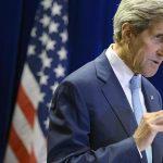 """Washington """"n'acceptera pas"""" de restrictions à la liberté de navigation en Mer de Chine"""