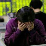 Philippe Herlin: Le krach de Shanghai annonce d'autres déconvenues…Ca va secouer !
