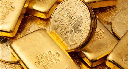 """2016: 3 raisons pour lesquelles """"Gold is back!"""""""