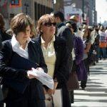 USA: Les pertes d'emplois permanents vont finir par impacter le marché boursier