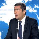 Crise financière asiatique: «Pour l'Europe, c'est plus dangereux qu'en 2008», alarme Marc Touati