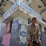 La misère s'aggrave pour ceux qui ne peuvent quitter Porto Rico
