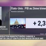 """Olivier Delamarche: """"Manipuler les chiffres, c'est la mode !"""""""