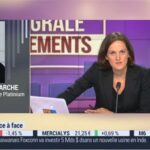 Olivier Delamarche sur BFM Business le Lundi 10 Août 2015