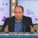 """Olivier Delamarche: """"Fichez le camp des marchés, vous ne vous rendez pas compte de ce qui va arriver !"""""""