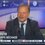 Philippe Béchade sur BFM Business le Mercredi 05 Août 2015