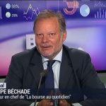 Philippe Béchade: L'embellie de l'économie espagnole est à relativiser !