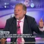 Philippe Béchade: » La démocratie ne peut même pas faire changer les choses ! «