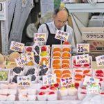 Japon: recul des prix à la consommation pour le 5ème mois de suite