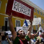 Portugal: la révolte des petits épargnants de la banque Banco Espirito Santo (BES)