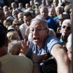 Il ne fait pas bon être retraité en Grèce. La situation des caisses de retraite empire