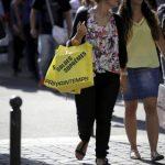 Soldes d'été: un bilan mitigé à Paris qui plombe le moral des commerçants, mais qui n'est pas catastrophique
