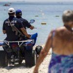 Le tourisme a chuté de 76,6 % selon la Banque Centrale de Tunisie