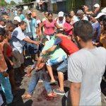 Le Venezuela ressemble de plus en plus à une zone de guerre