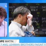 7 ans après Lehman Brothers: des bulles financières, il y en a plus que jamais !