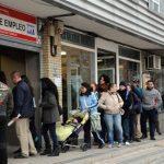 Espagne: hausse du chômage pour le deuxième mois consécutif