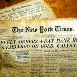 L'oncle Sam va-t-il encore confisquer l'or de ses citoyens ?