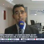 Benjamin Louvet: les sociétés pétrolières de schiste en difficulté