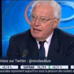 Charles Gave: La politique monétaire des Etats-Unis est faite par les riches pour les riches. C'est tout !