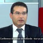 Charles Sannat: la Conférence de presse de François Hollande: tout ça pour ça ?