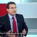 Charles Sannat: Faut-il brûler le code du Travail ?