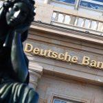 Deutsche Bank prévoirait, selon l'agence Reuters, de supprimer 23.000 emplois