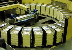 dollar-printing-money