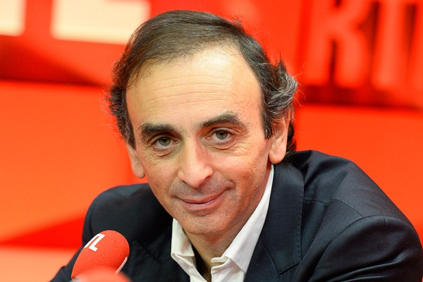 "Eric Zemmour: Brexit: ""La City hurle avant d"