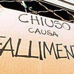 Hausse des liquidation d'entreprises en Italie