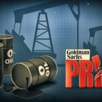 Goldman Sachs s'attend à un pétrole à moins de 20 dollars