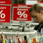 Allemagne: la baisse des prix producteurs s'amplifie