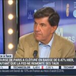 Jacques Sapir sur BFM Business le Mardi 1er Septembre 2015