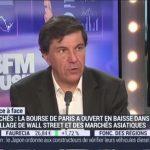 """Jacques Sapir: """" Un pays peut avoir besoin de déprécier, voire d'apprécier sa monnaie """""""