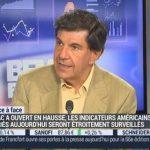 Jacques Sapir sur BFM Business le Mardi 15 septembre 2015