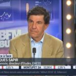 Jacques Sapir sur BFM Business le Mardi 22 Septembre 2015