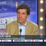 Jacques Sapir sur BFM Business le Mardi 22 Septembre 2015
