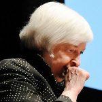 Inquiétudes sur l'état de santé de Janet Yellen. La tête de la FED a-t-elle encore toute sa tête?