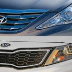 Baisse de 21% des ventes de Hyundai et Kia en janvier en Chine