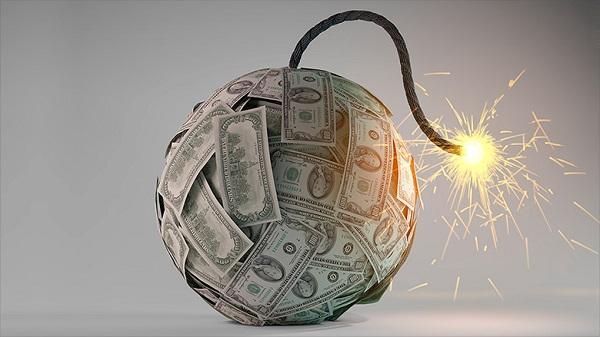 Gilles Leclerc: Secteur financier: la mèche est allumée