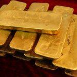 49 tonnes d'or supplémentaires retirées du marché de Shanghai